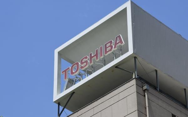 東芝は2020年の定時株主総会の運営を巡って株主から調査を求められていた