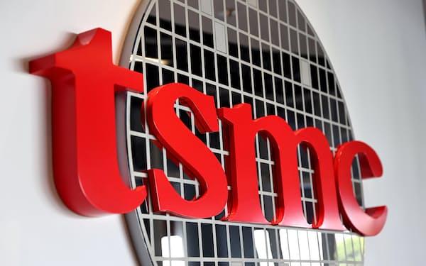 TSMCは日本での半導体生産に乗り出す=ロイター