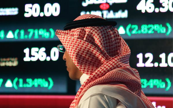 サウジアラビアなど国営の石油会社が一気にシェアを広げる可能性も=AP