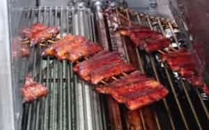 ウナギのかば焼きは夏だけでなく1年を通じて人気のおかずだ