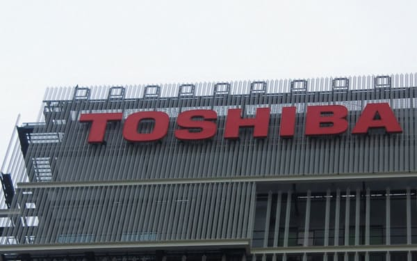 東芝の社外取締役が会社の取締役候補者案に異議を唱えた