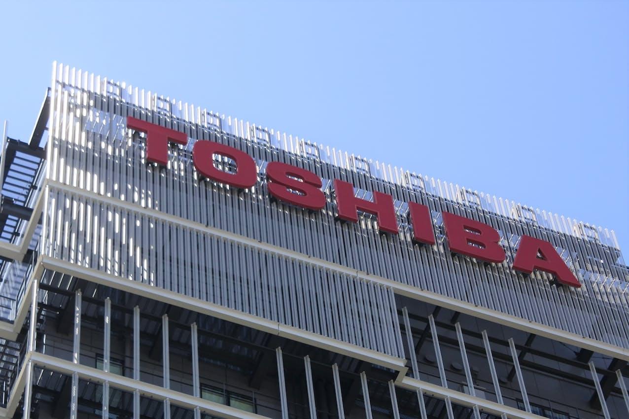 20年7月の定時株主総会を巡る不適切な対応を指摘され、東芝は再び説明責任を求められている