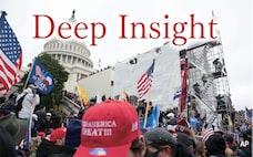民主主義誓う米国の内憂 「バイデン期待」に高い壁