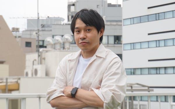「フリル」運営会社の創業者、堀井翔太氏はフィンテックで再起業した
