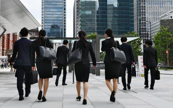 採用活動を巡るハラスメント対策には企業の姿勢も問われる