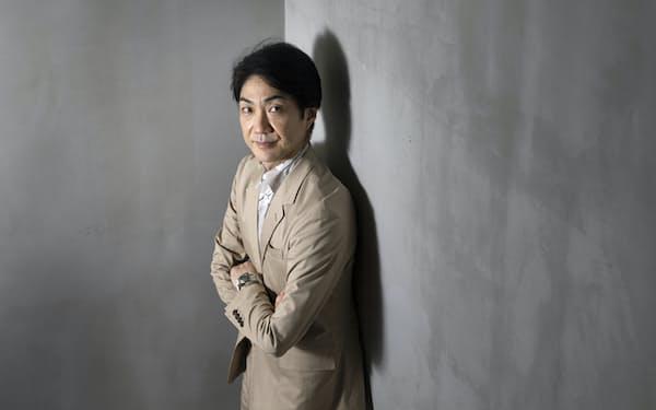 「入りにくいと思っているかもしれないが、狂言はみれば面白い」と語る野村萬斎