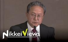 切れ味発揮した会社法 東芝・経産省が背いた4つの国益