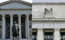 米金利低下、景気の持続力に疑問符? 当面の正常化は意識