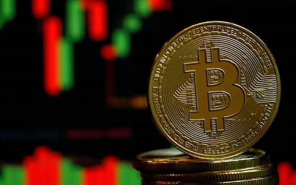 インタートラストの調査結果は、仮想通貨への信頼を示唆する=ロイター