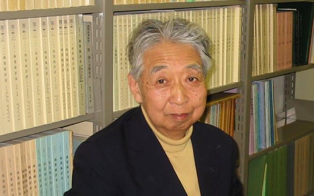 林周二氏の著書「流通革命」は数多くの革命児を生んだ