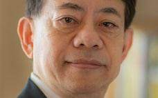 浅川ADB総裁 「アジア経済、緩やかU字回復へ」