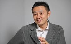 楽しさ求め未知の場へ コルク社長の佐渡島庸平さん