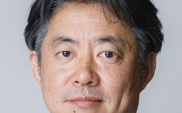 ドリームインキュベータ社長に三宅孝之氏
