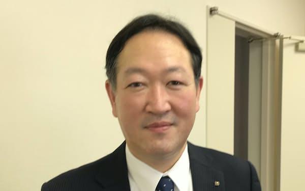 皇学館大学・学生部長の斎藤平教授