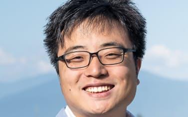 カナダ・ブリティッシュコロンビア大(UBC)の野田俊也助教授