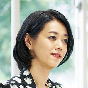 慶応義塾大学総合政策学部教授 中室牧子さん