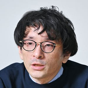 日本若者協議会代表理事 室橋祐貴さん