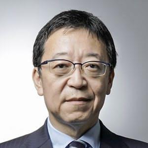 笹川平和財団上席研究員 渡部恒雄さん