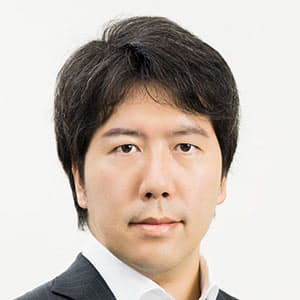 グリー代表取締役会長兼社長 田中良和さん