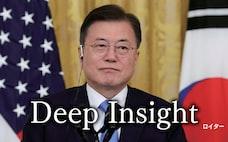 防衛費、まさかの日韓逆転 米国に甘え投資怠る