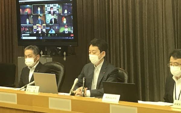 千葉県は制限付きで飲食店の酒類提供を容認する