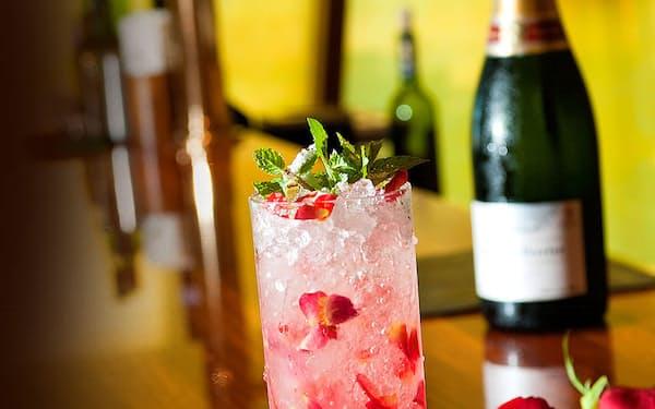 ホテルグランヴィア大阪は21日から酒類提供を再開する