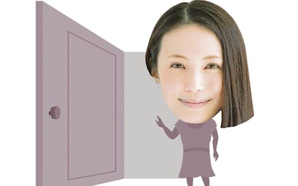 みむら・りえ 女優、エッセイスト。埼玉県出身。2003年、テレビドラマ「ビギナー」で主演デビュー。最近の出演は、NHK大河ドラマ「青天を衝け」、WOWOW「華麗なる一族」など。