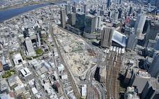 うめきた、革新の街へ 大阪で相次ぐオフィス開発