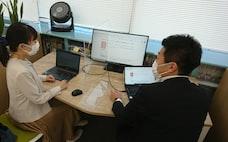 アフターコロナのオフィス、創造性発揮へ見直し相次ぐ