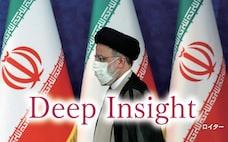 イラン革命「3代目」の苦悩 脱炭素が問う求心力