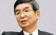 故・永易克典さん(元三菱東京UFJ銀頭取) 金融危機を止めた勝負師