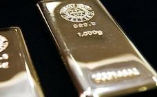 世界の中銀、「金買い」コロナで二極化 新興国のジレンマ映す