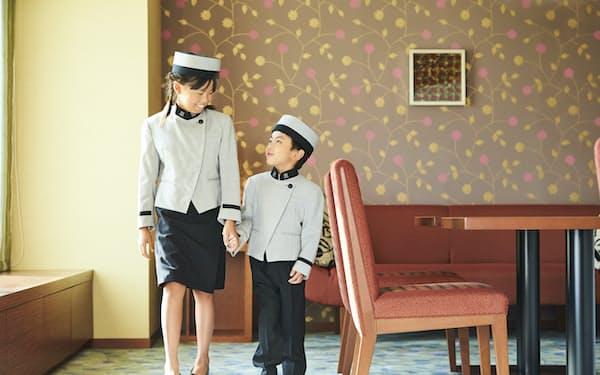 リーガロイヤルホテルはコンシェルジュ体験ができる宿泊プランを始める