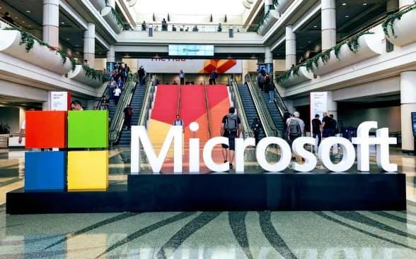 米マイクロソフトは米アップルに続く「2兆ドル企業」になった