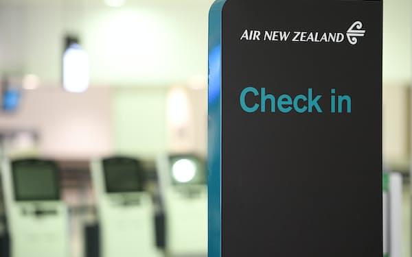 NZはシドニーがあるNSW州との往来停止を決めた(23日、シドニー)=AAP