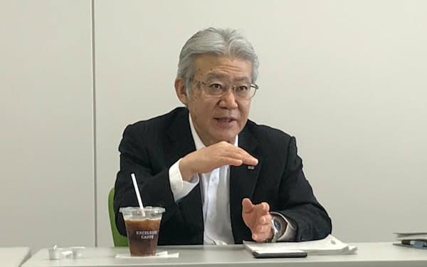 IHIの山田副社長