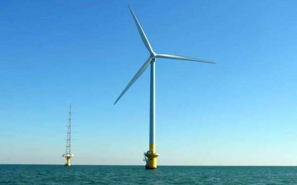 風力発電など再エネの拡大にふるさと納税も一役(写真はイメージ)