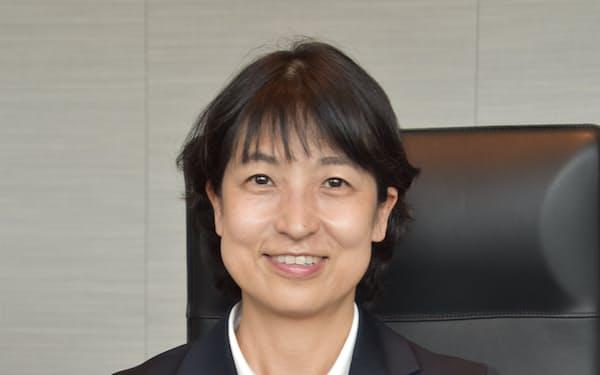 千葉銀行の常務取締役、淡路睦さん