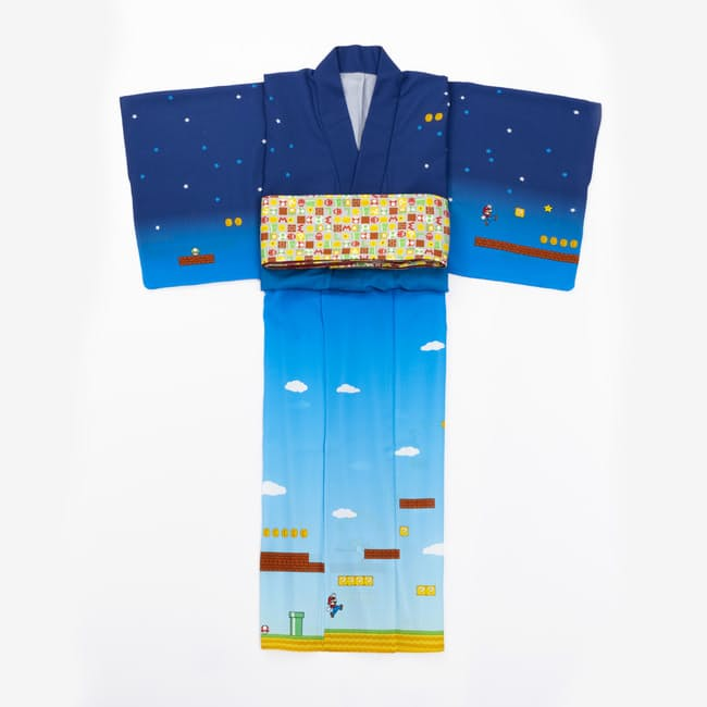 「KIMONO by NADESHIKO」が販売する浴衣
