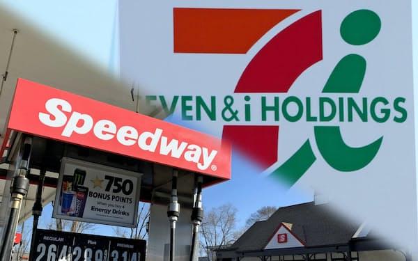 ようやくセブン&アイのスピードウェイ買収が承認された