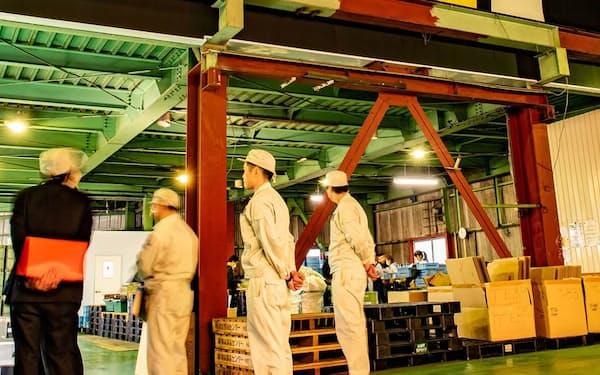 三陽工業は製造業と人材派遣を組み合わせて事業を拡大する(イメージ)