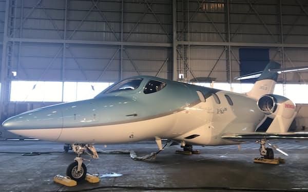 ユーグレナは初めて同社が開発したバイオジェット燃料を個人所有の航空機に導入した