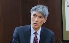 伊藤公平・慶応義塾長 「未来社会のデザイン、民間と」