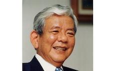 関西経済界の実務仕切るリアリスト 井上義国氏死去