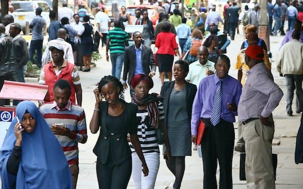 アフリカは多様で、ひとくくりにしない発想が重要