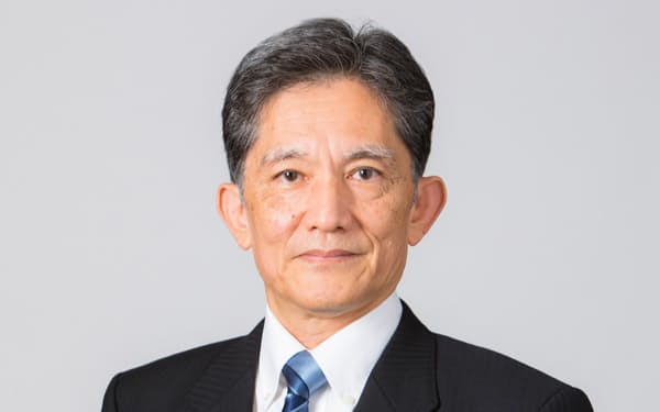 電子情報技術産業協会(JEITA)半導体部会の早坂部会長