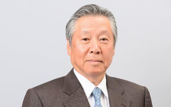 TIAの東哲郎運営最高会議議長
