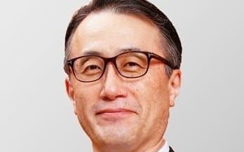 三菱UFJフィナンシャル・グループの三毛兼承会長