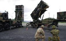 日米、南西諸島で防衛訓練 中国念頭に対空迎撃