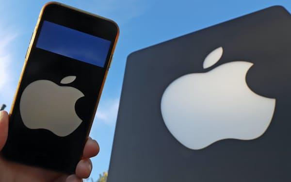 アップルはAI企業を積極買収することでiPhoneの機能を高めてきた(米シリコンバレー)